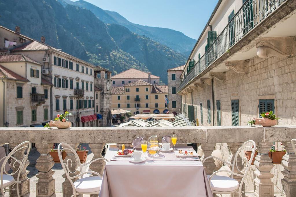 10 лучших ресторанов в Которе, Черногория