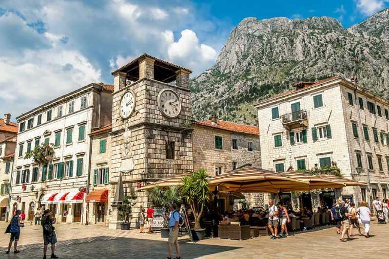 Лучшие бары в Которе, Черногория